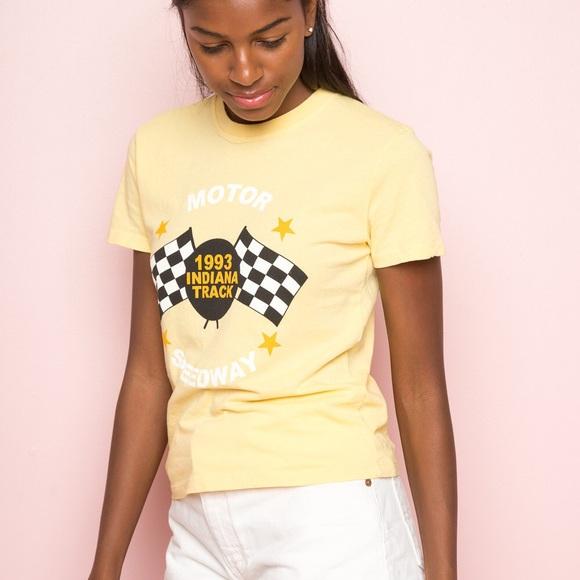 Indiana Track T-shirt